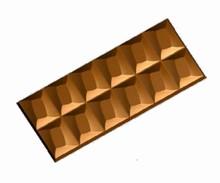 im146 moule tablette chocolat