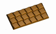 im223 chocolate bar mold