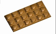 im225 chocolate bar mold