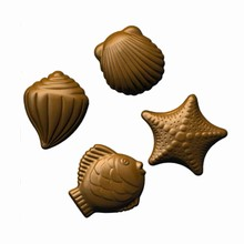 im238 moule chocolat