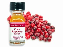 L0040 Lorann cran-raspberry flavor