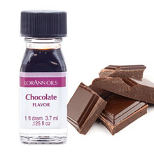 L0170 Lorann essence chocolat