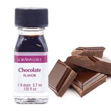 L0170 Lorann chocolate flavor