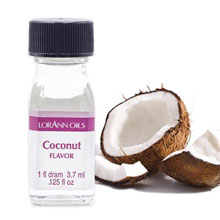 L0220 coconut flavor