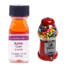 L0360 bubble gum flavor