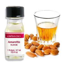 L0380 Amaretto flavor