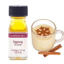 L0420 Eggnog flavor