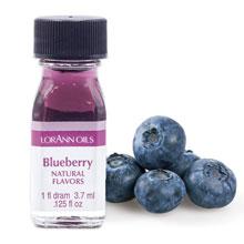 L0480 blueberry flavor