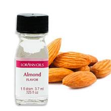L0530 Lorann oil almond