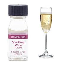 L0550 champagne flavor