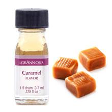 L0600 caramel flavor