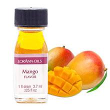 L0875 Lorann mango flavor