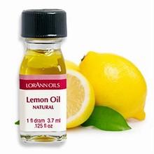L0020 Lorann lemon flavor