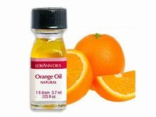 L0060 Lorann orange flavor