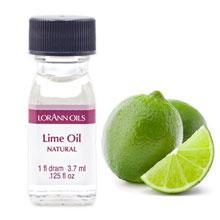 L0110 Lorann essence lime