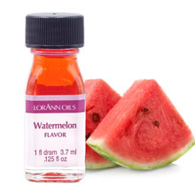 L0260 Lorann watermelon flavor