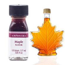L0270 Lorann maple flavor