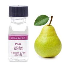 L0280 Lorann pear flavor