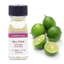 L0412 Lorann key lime flavor
