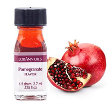 L0442 Lorann pomegranate flavor