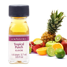 L0500 Lorann tropical punch flavor