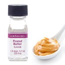 L0580 Lorann peanut butter flavor