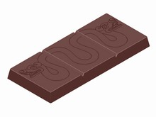cw1594 chocolate mold