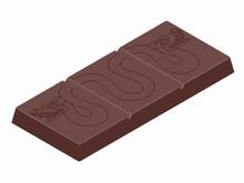 cw1594  moule chocolat