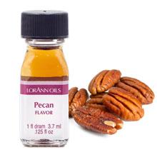 L0640 Lorann pecan flavor