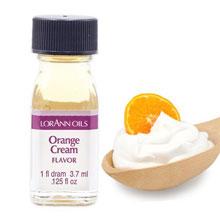 L0800 Lorann orange cream flavor