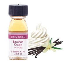 L0830 Lorann bavarian cream flavor