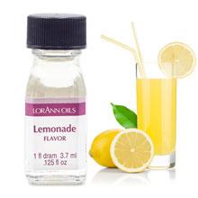 L0840 Lorann lemonade flavor