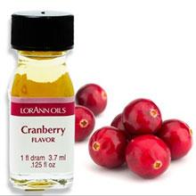 L0870 Lorann cranberry flavor