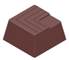 cw1607 chocolate mold
