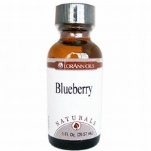 3520 LorAnn saveur naturelle bleuet 29.5ml