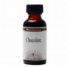 3550 LorAnn natural flavors chocolate 1oz