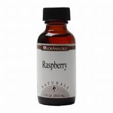 3635 LorAnn Natural Flavors Raspberry 1oz