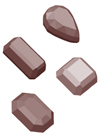 cw1632 chocolate mold