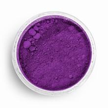cp50-b9 Purple Fat Dispersible Food Colorant