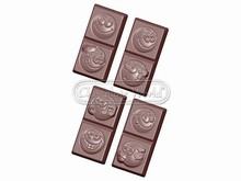 cw1650 chocolate mold
