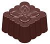 cw1652 moule chocolat