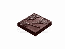 cw1669 chocolate mold