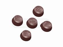 cw1671 moule chocolat