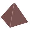 cw1672 moule chocolat