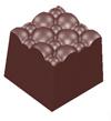 cw1677 moule chocolat