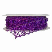 Ruban 'Nashville' violet