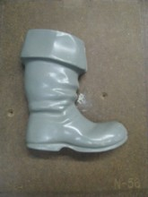 N56 Santa Claus Boot Mold