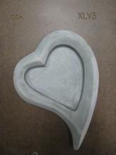 XLV3 Heart and Arrow Mold