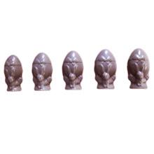 3DP3hg Rabbits carrying eggs