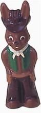 3DP13 Cowboy rabbit